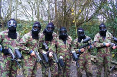 paintball miltonkeynes