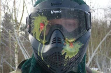 paintball milton keynes