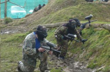 paintball bedford